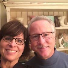 Jeff & Marcie - Uživatelský profil