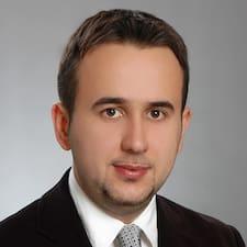Ismar User Profile