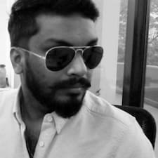 Suman Mani User Profile
