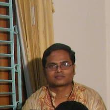 Aditya - Uživatelský profil