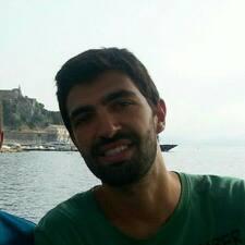 Profil Pengguna Giorgio
