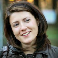 Профиль пользователя Elena Georgiana