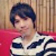Perfil do utilizador de Chung-En
