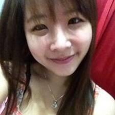 Användarprofil för Hui Yi