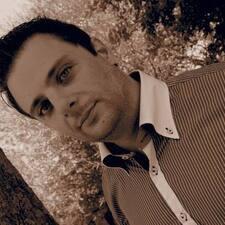 Beretti User Profile
