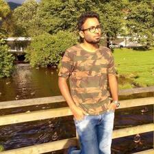 Harish User Profile
