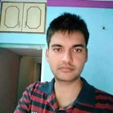 Perfil de usuario de Vikrant