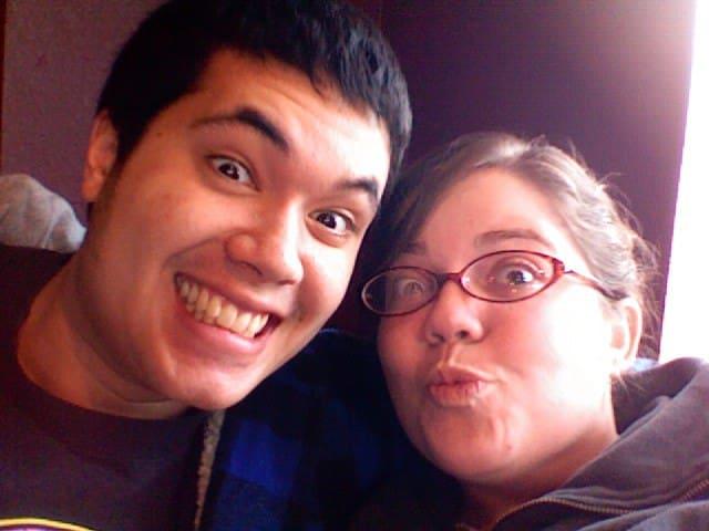 David And Jessica