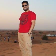 Muhammad Faraz的用戶個人資料