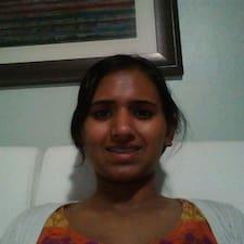 โพรไฟล์ผู้ใช้ Shikha