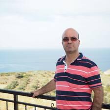 Ali Abbas Kullanıcı Profili