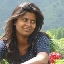 Pranjali - Profil Użytkownika