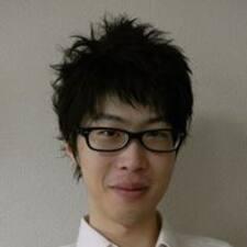Profil korisnika Masafumi