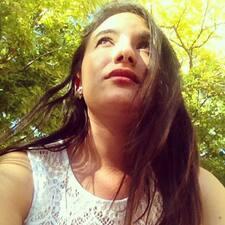 Yolanda María的用戶個人資料