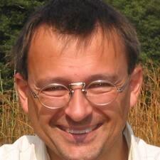 Profil utilisateur de Gorch