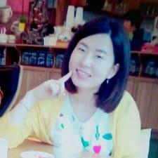 Profil Pengguna Hyojeong