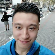 Perfil de usuario de Chengchao