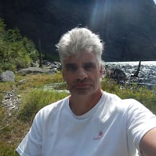 Bob User Profile