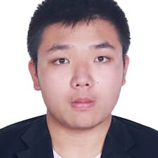 Perfil do utilizador de Yitao