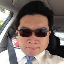 Junrong User Profile