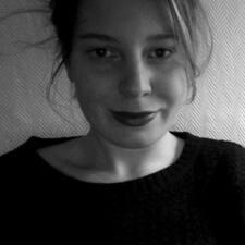 Perfil de usuario de Mathilde