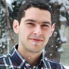 Todor Kullanıcı Profili