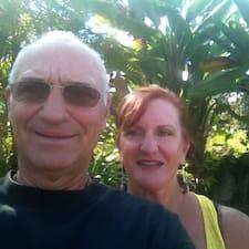 Gary And Nancye felhasználói profilja