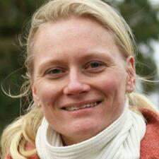 Profilo utente di Marieke