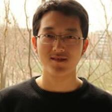 Profil utilisateur de Gaoyuan