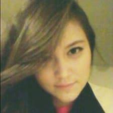 Yuliana User Profile