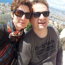 Profil utilisateur de Lucile Et Dominique