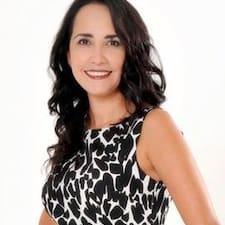 Profil utilisateur de Tanya