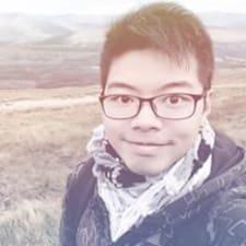 Junwei User Profile