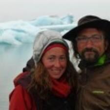 Profil korisnika Béatrice & Sébastien