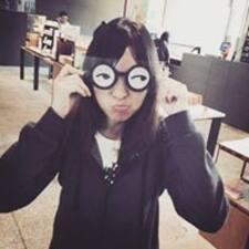 Profil Pengguna Meng Han