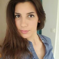 Profil utilisateur de Burdairon