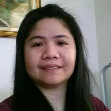 Profil utilisateur de Josefina