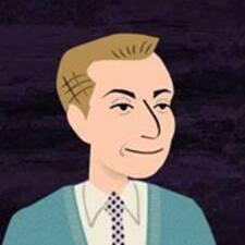 Profil utilisateur de Curt