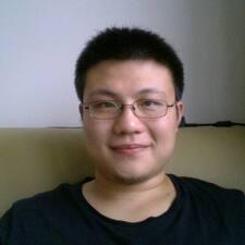 Профиль пользователя Yifei