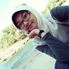 Profil utilisateur de Nurillah