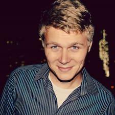 Profil utilisateur de Aleksey