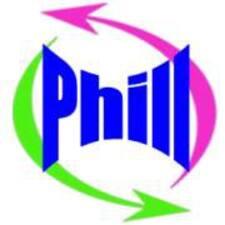 Phill User Profile