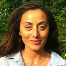 Profil korisnika Monica Lorenzo