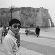 Jaehyuk User Profile