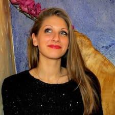 Neda User Profile