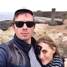 Benjamin & Constance felhasználói profilja