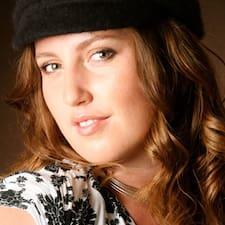 Profil utilisateur de Leah Olwen