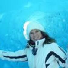 Profilo utente di María José