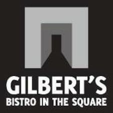 Gilberts User Profile
