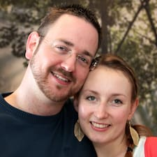 Patricia&Patrick User Profile